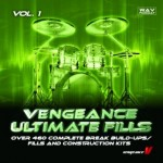 Сэмплы Vengeance Ultimate Fills Vol 1