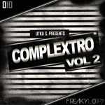 Сэмплы Freaky Loops Complextro Vol.2