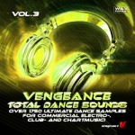 Сэмплы Vengeance Sound Total Dance Sounds Vol.3