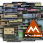 MeldaProduction MAudioPlugins v10.07 x86 x64