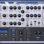 Novation V-Station VSTi v2.5 x86 x64