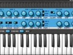 Novation Bass Station v2.3 x86 x64