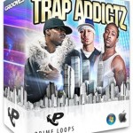 Сэмплы Prime Loops Trap Addictz