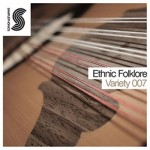 Сэмплы Samplephonics Ethnic Folklore