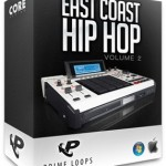 Сэмплы Prime Loops East Coast Hip Hop Vol.2