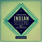 Сэмплы Loopmasters Indian Sessions Vol.4