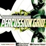Сэмплы Functional Machines Percussion Grid (KONTAKT)