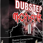 Сэмплы P5Audio - Dubstep Monster 2