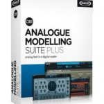 MAGIX Analogue Modelling Suite Plus v2.008 x86 x64