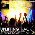 Сэмплы HighLife Samples Uplifting Track Stems Project Vol.2