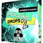Сэмплы и MIDI - Vandalism Shocking Drops! 2