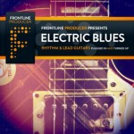 Сэмплы гитары - Frontline Producer Electric Blues Rhythm and Lead Guitars