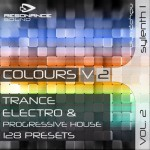 Пресеты Resonance Sound Aiyn Zahev Sounds Colours Vol.2
