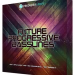 Сэмплы Producer Loops Future Progressive Basslines Vol 1
