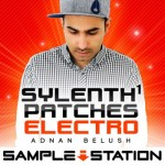 Пресеты Sample Station Sylenth1 Patches Electro