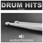 Сэмплы Audioteknik Drum Hits Vol.1