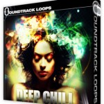 Сэмплы Soundtrack Loops Deep Chill
