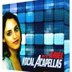 Сэмплы вокала Function Loops Vocal Acapellas With Ariel