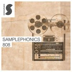 Сэмплы Samplephonics Samplephonics 808