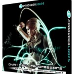 Сэмплы Producer Loops Dark Tech Progressions Vol 5