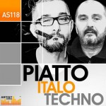Сэмплы Loopmasters Piatto Italo Techno
