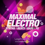 Сэмплы Loopmasters Maximal Electro
