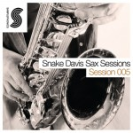 Сэмплы саксофона - Samplephonics Snake Davis Sax Sessions
