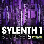 Пресеты Hy2rogen Sylenth1 Soundset Vol.5