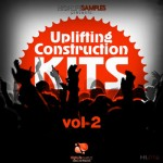 Сэмплы HighLife Samples Uplifting Construction Kits Vol 2