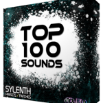 Пресеты Molgli TOP 100 Sounds for Sylenth1