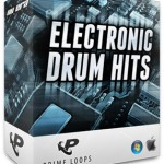 Сэмплы Prime Loops Electronic Drum Hits