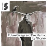 Сэмплы Samplephonics Future Garage and Deep Techno by Ghostek