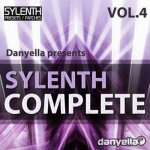 Пресеты Danyella Music Sylenth Complete Vol 4 Dream Pads