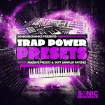 Пресеты Sonic Mechanics Trap Power Presets