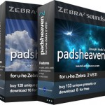 Пресеты Sound Artenuovo Padsheaven Bundle
