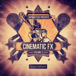 Сэмплы Loopmasters Cinematic Fx Vol.2