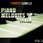 MIDI файлы - Pakotec Samples Piano Melodies Vol 3