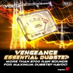 Сэмплы Vengeance Essential Dubstep Vol.2