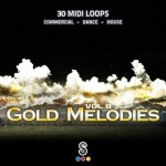 Сэмплы и MIDI - Golden Samples Hit Makers Vol.8