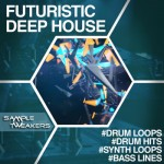Сэмплы Sample Tweakers Futuristic Deep House