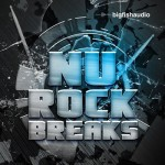 Сэмплы Big Fish Audio Nu Rock Breaks
