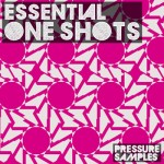 Сэмплы Pressure Samples Essential One Shots