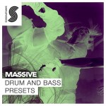 Пресеты Samplephonics Massive Drum and Bass Presets