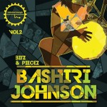 Сэмплы перкуссии - Industrial Strength Records Bashiri Johnson Bitz and Piecez Vol.2