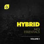 MIDI файлы Fresh Squeezed Samples Hybrid MIDI Essentials Volume 1