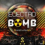 Сэмплы и MIDI - Golden Samples Electro Bomb Vol 3