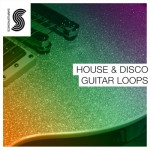 Сэмплы Samplephonics House and Disco Guitar Loops