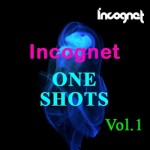 Сэмплы ударных - Incognet Incognet One Shots Vol.1