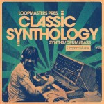 Сэмплы Loopmasters Classic Synthology