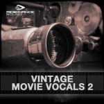 Сэмплы Resonance Sound Vintage Movie Vocals 2